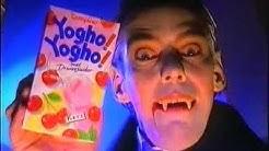 Yogho Yogho Werbung 1993