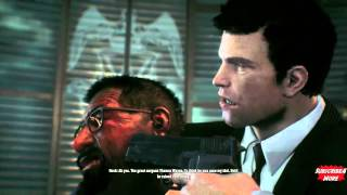 Hush A Friend Indeed All Cutscenes MOST WANTED (Batman Arkham Knight HD)