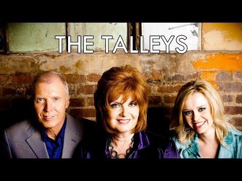 The TalleysSunday Evening, June 8, 2014