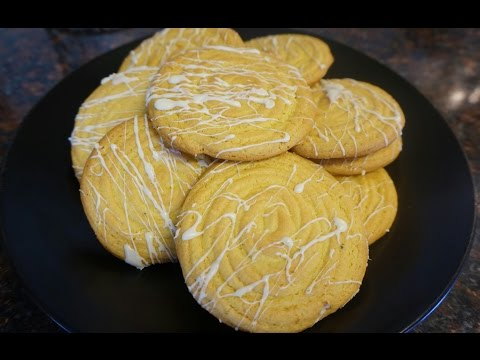 Cheap! Easy! Good!: Easy Lemon Cookies - 3 Ingredient - BEST EVER