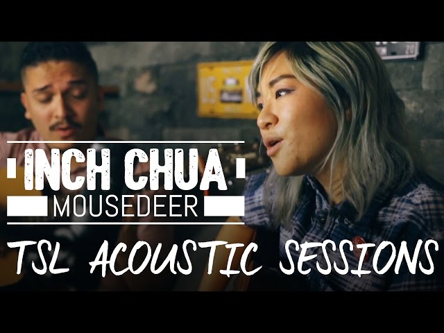 MouseDeer (Acoustic) - iNCH   TSL Acoustic Sessions