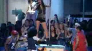 Miley Cyrus Performs Party in the USA at Teen Chocie Awards 2009! Download + Lyrics and songs!