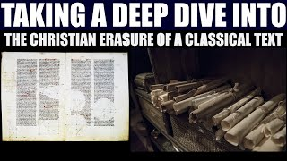 Deep dive into the Christian erasure of a classical text (2)  Archimedes Codex C  Veritas Certum