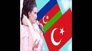 AZERİN - ÇIRPINIRDIN KARADENİZ - KARAOKE