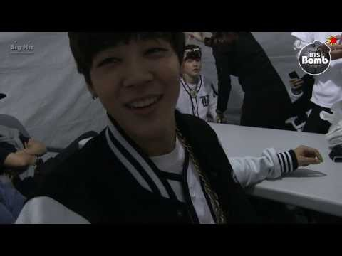 [BANGTAN BOMB] Singing at standby time