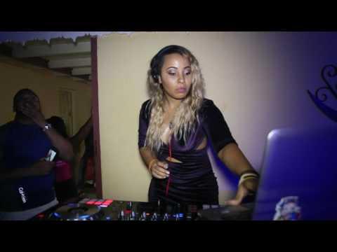 DJ QUEEN LIVE EN GUADELOUPE