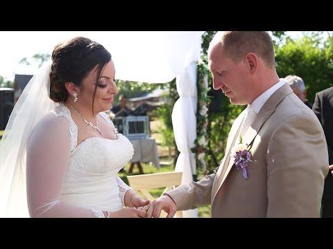 Edina és Attila esküvője Újfehértón és Nyíradonyban a TB Ranchon