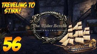 """""""Going to Stirk!"""" - Part 56 - The Elder Scrolls Online: Tamriel Unlimited (PC Gameplay)"""