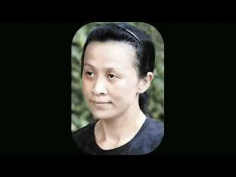 chinese girls with and without make up part 1