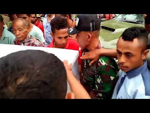 Lagu Daerah Bajawa Paling Sedih: Mesu Ne Ana Ja'o Da Wado Talo