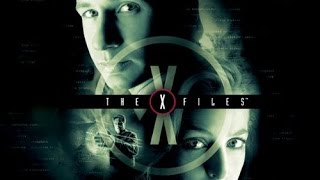 The X-Files: Season 7 (TV Spots)