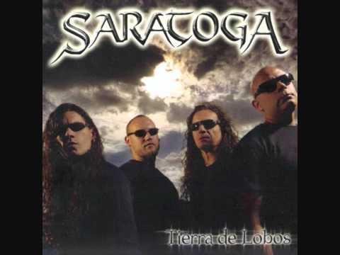 Saratoga Tierra De Lobos ( Album )