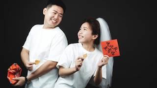 Prewedding 婚紗花絮  詩茹 & 令衡