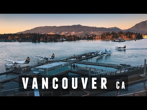96 Hours In Vancouver