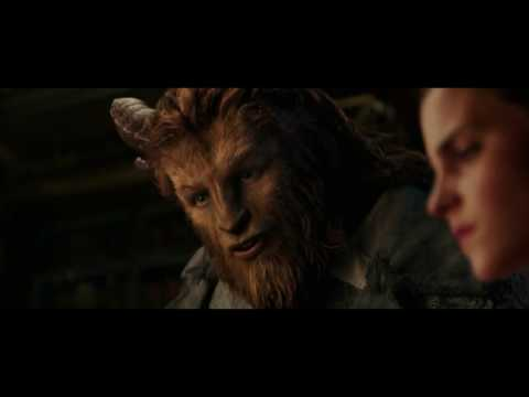 Beauty And The Beast ( 2017 ) | Best Scenes | Teasers