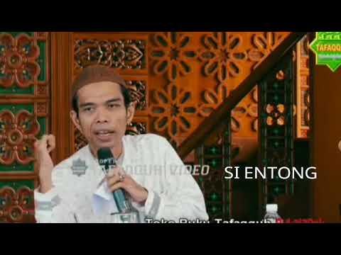 Bolehkah Umat Islam Memakai Tenaga Dalam? Ustadz Abdul Somad Lc.MA