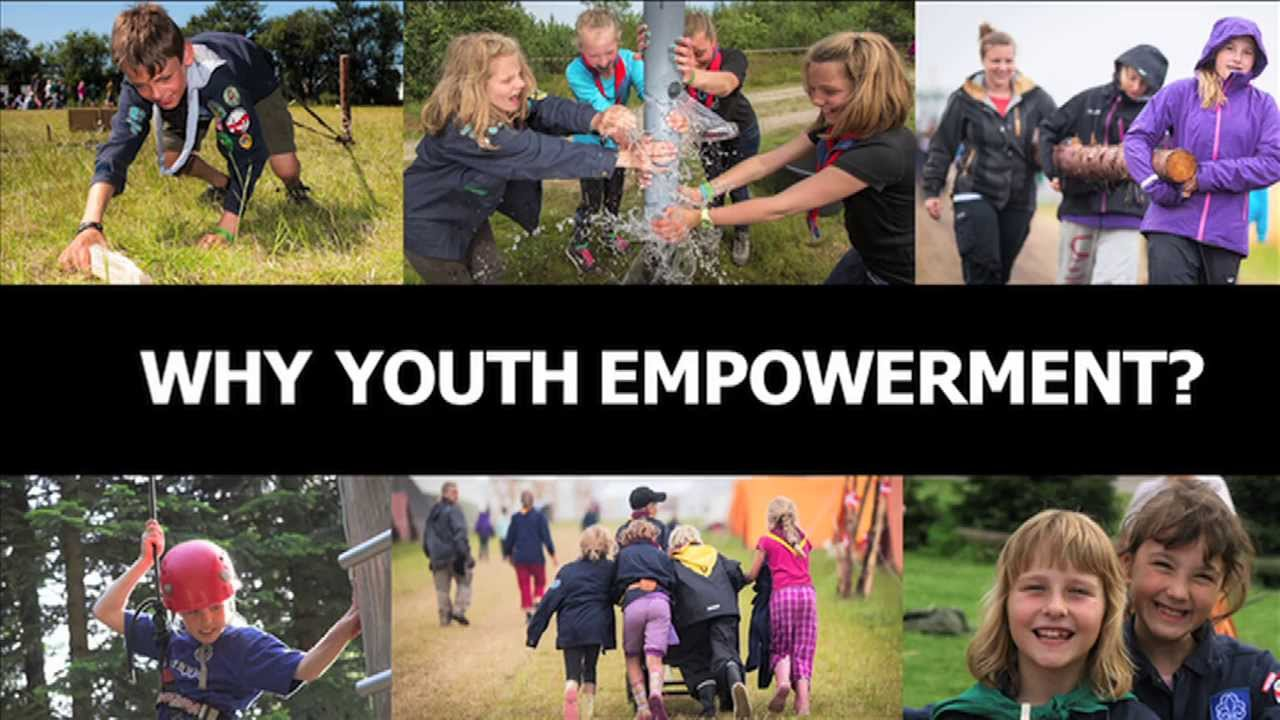 empowering the youth of today a Empowering minds is a calgary-based not for profit that provides youth and educators with proven and innovative youth programs that develop the confidence, resiliency and focus necessary to thrive in today's world.