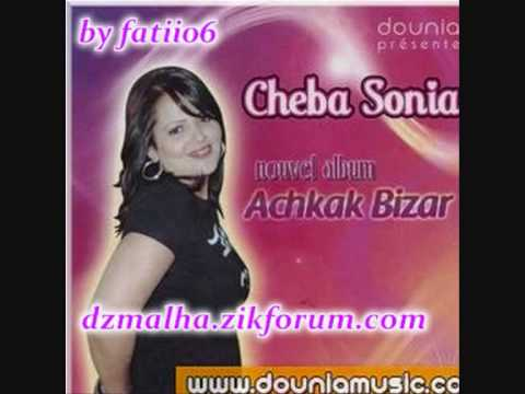 album cheba sonia 2012