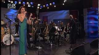 Dizzy Gillespie All Star Big Band - Jazzwoche Burghausen 2007 fragm. 2