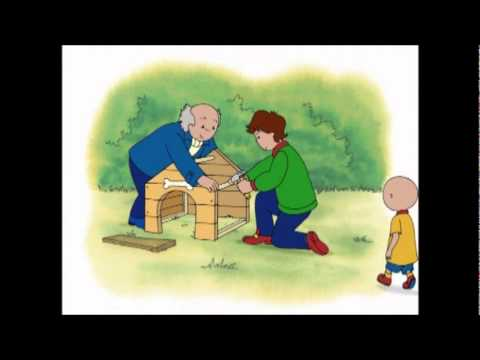 Caillou Family Collection 9 11 - YouTubeCaillou Family Collection