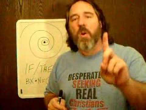 Spirals - a different kind of Biblical Hermeneutics - FOTM1