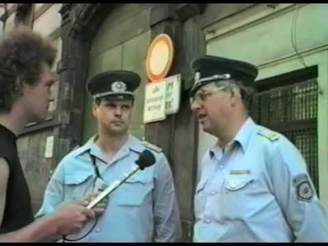 BRN - Bunte Republik Neustadt 1990 - Teil 1/2