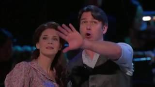 Carousel: Bench Scene & If I Loved You -- Kelli OHara & Nathan Gunn