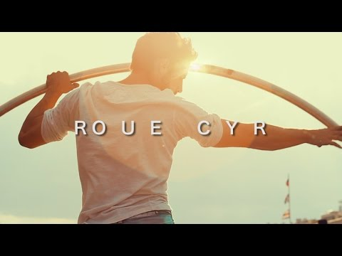 GUILLAUME JUNCAR - ROUE CYR (Cyr Wheel)
