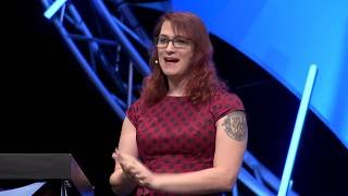 Floating and Personal Identity - Juliet Tango Mylan | Float Conference 2018