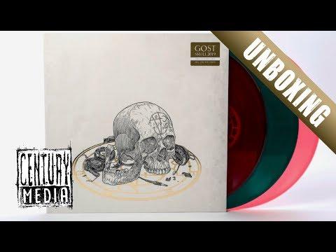 GOST - Skull 2019 (Unboxing)