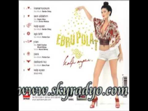 Skyradyo - Ebru Polat - Yilan - www.skyradyo.com