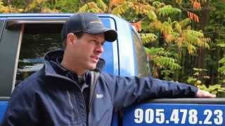 Advanced Tree Care - Our Services: Consultation