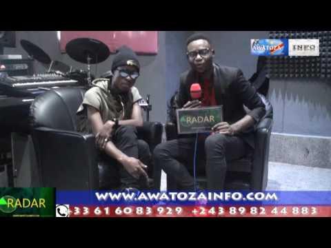 Gas fabulous le tout puissant du rap congolais anonce son featuring avec fabrigaz