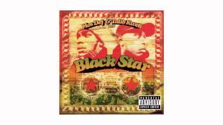 Mary J. Blige feat. Mos Def & Talib Kweli - Beautiful [Black Star Remix]