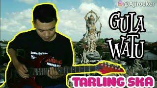 GULA WATU TARLING CIREBON Versi Reggae Ska