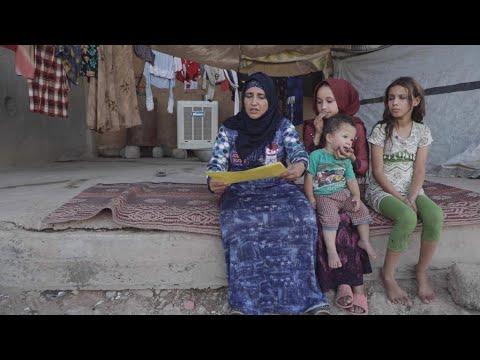 Irak : pas