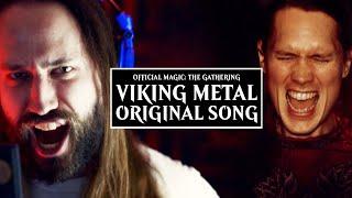 BROKENBROW - Jonathan Young & PelleK (Original Viking Metal Song)