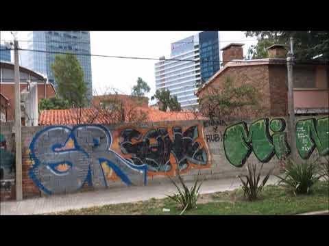 2017-GA-Deriva World Trade Center, Montevideo