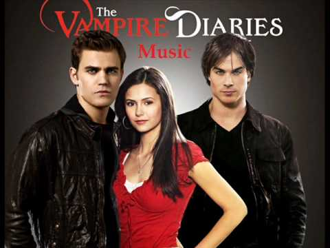 TVD Music - Young Men Dead - The Black Angels - 1x17