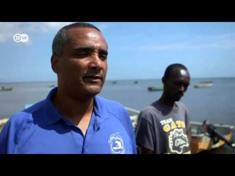 Haití: una isla enterrada en basura   Global 3000