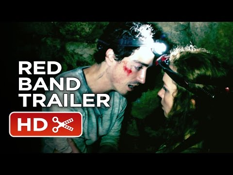 As Above, So Below Red Band TRAILER (2014) - Found Footage Horror Movie HD