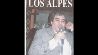 LOS ALPES - Enamorados