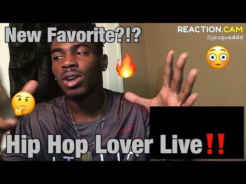 BTS - Hip Hop Lover [HYYH IN KOREA LIVE] REACTION!!!