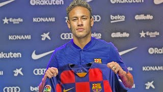 Neymar has been one of the biggest transfer stories this summer. fc barcelona have looking to re-sign player ever since brazilian attacker made ...