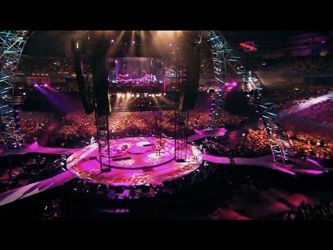 B'z / DVD「B'z LIVE-GYM 2005 -CIRCLE OF ROCK-」TRAILER
