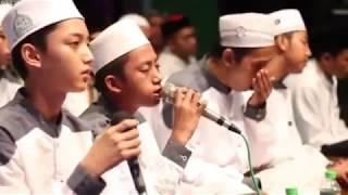 Syubbanul Muslimin Yaa Asyiqol Musthofa Voc Gus Azmi TERBARU
