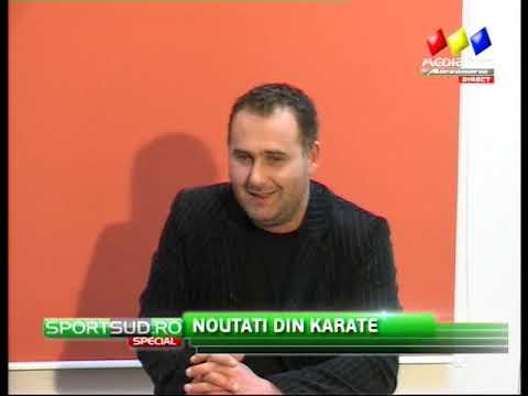 Sport Sud Special - Nicolae Virdol - 11.02.2019