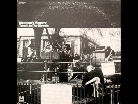 01 Mongoose - Elephant's Memory