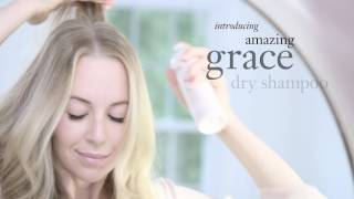 Introducing Amazing Grace Dry Shampoo by Philosophy | Ulta Beauty