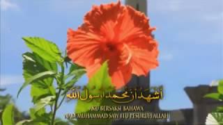 Azan Asar TV1 RTM   18 Jun 2018